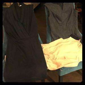 Exec Chic 2x CK, 1Limited 3 Dress Bundle Worn Once